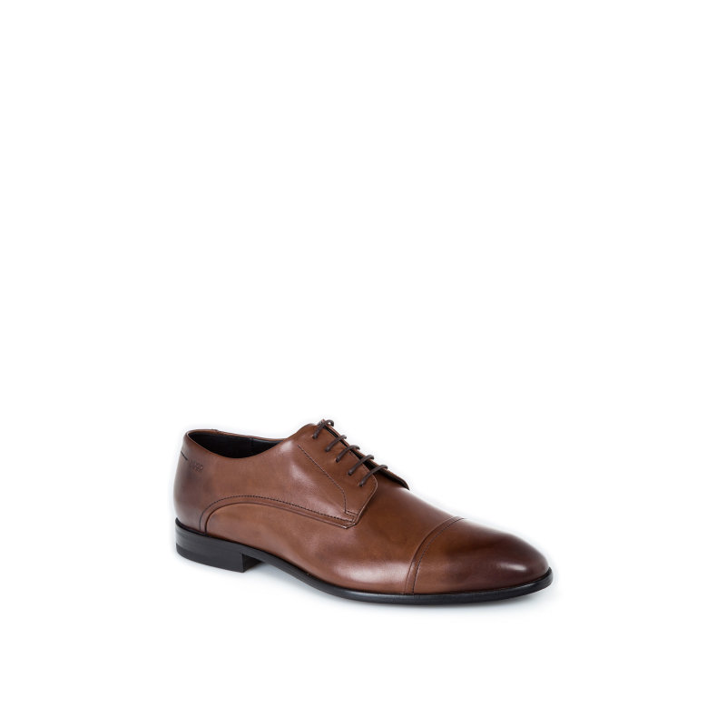 Dressapp_Derb shoes Hugo brown