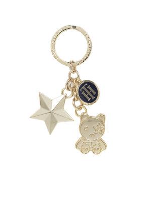 Tommy Hilfiger Mascot&Star pendant
