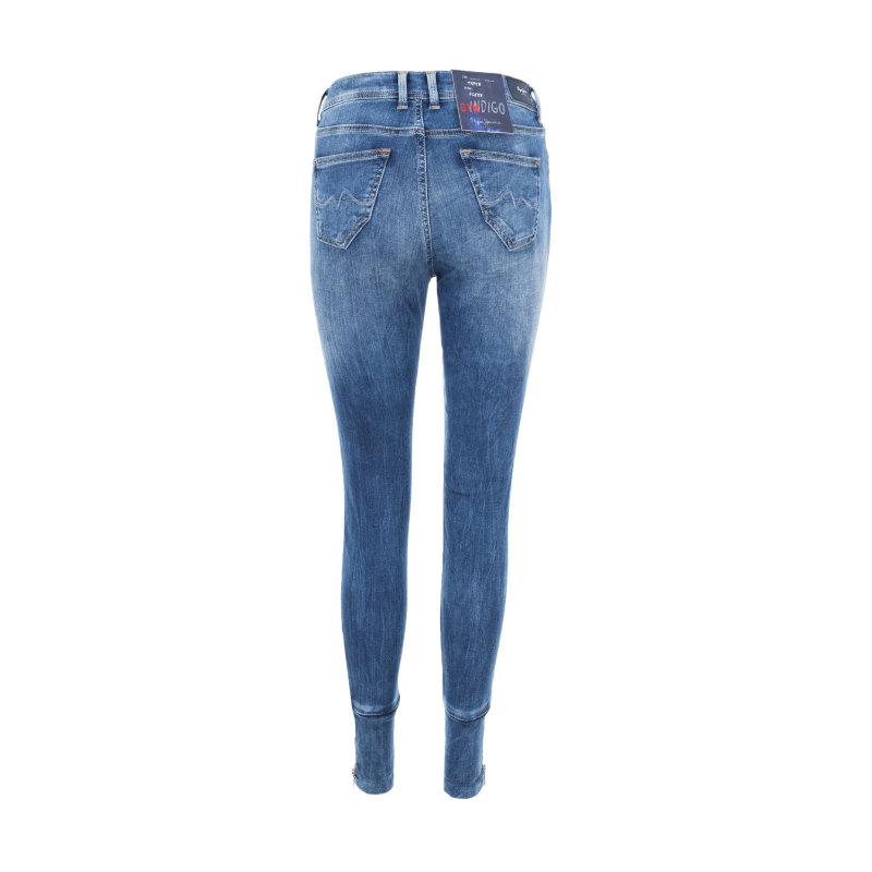 Flexy Jeans Pepe Jeans London navy blue