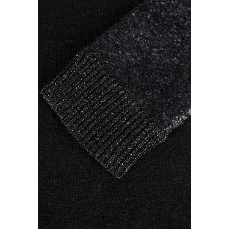 Adhira Polo neck Guess Jeans black