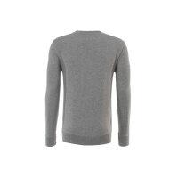 Logo sweatshirt Calvin Klein Jeans gray
