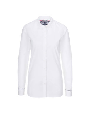 Tommy Hilfiger Koszula Kon long shirt