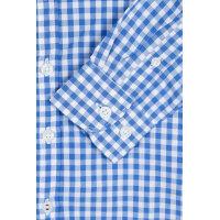 Koszula Carter Tommy Hilfiger niebieski