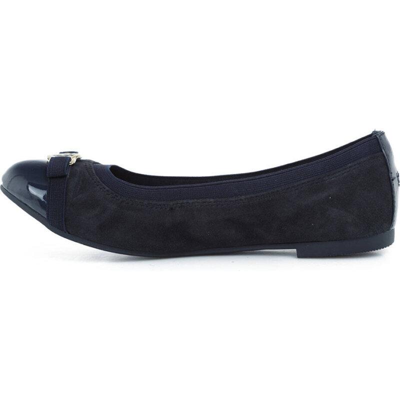 Amy 60C ballerinas Tommy Hilfiger navy blue