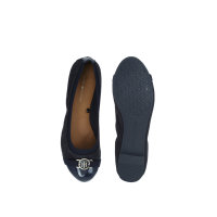 Amy 60C ballerinas Tommy Hilfiger navy blue
