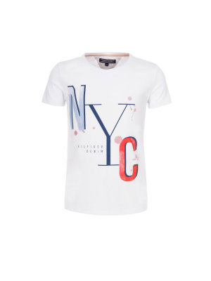 Tommy Hilfiger T-shirt Ame Iconic