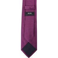 Tie Boss violet