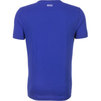 T-shirt Tee 1 Boss Athleisure chabrowy