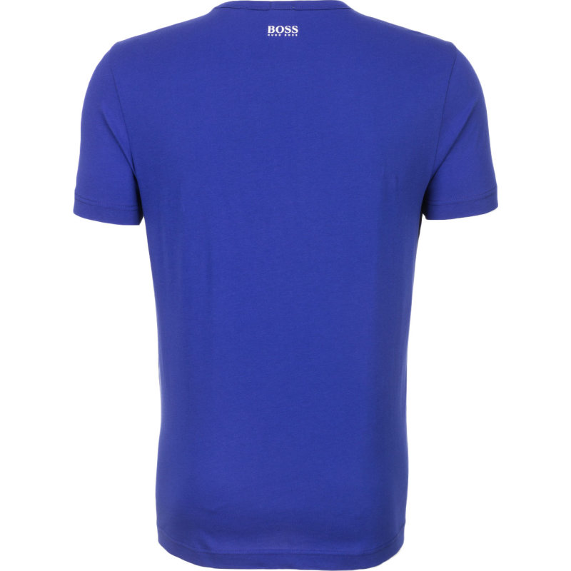 T-shirt Tee 1 Boss Green chabrowy