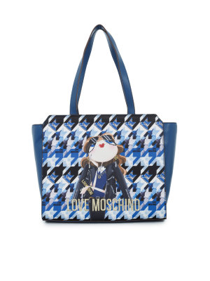 Love Moschino Shopperka Charming Bag