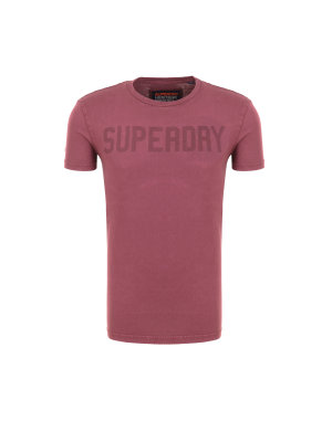 Superdry T-shirt Heritage Wash