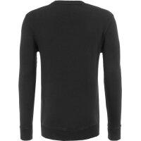 Bluza Logo Calvin Klein Jeans czarny