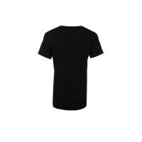 T-shirt Calvin Klein Jeans czarny