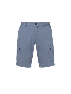 Hilfiger Denim Straight Cargo Shorts