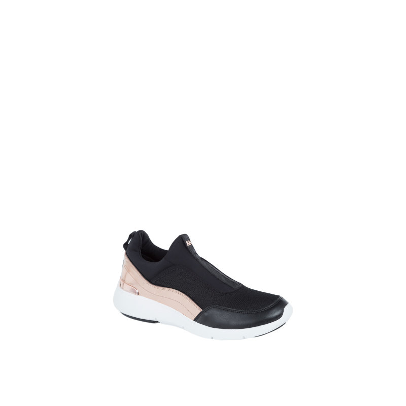 Sneakersy Ace Michael Kors czarny