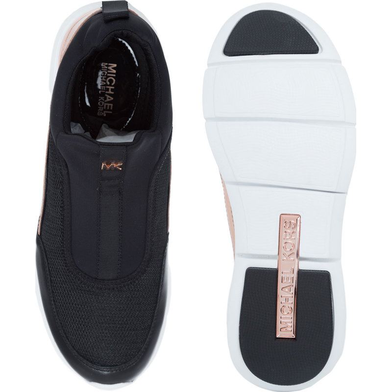 Ace Sneakers Michael Kors black