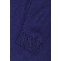 Sweter Versace Jeans niebieski