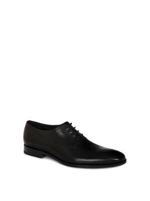 Hugo Square Oxford Shoes