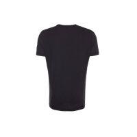 T-shirt T-Joe-Ge Diesel grafitowy