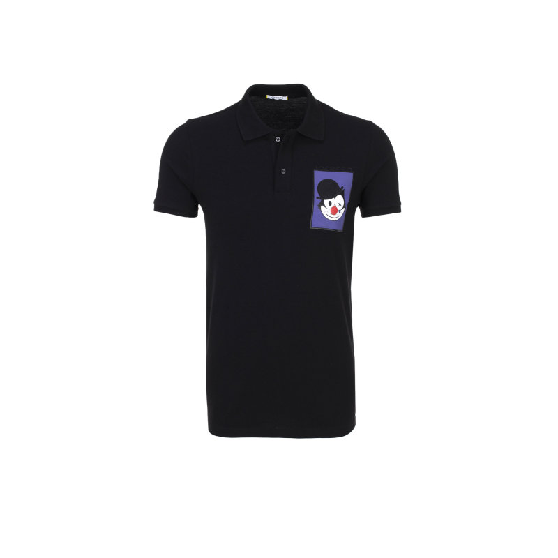 Polo Iceberg black