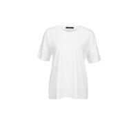 Bluzka Lembo Weekend Max Mara biały