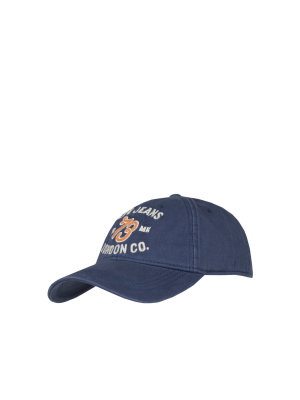 Pepe Jeans London Castelo Baseball Cap
