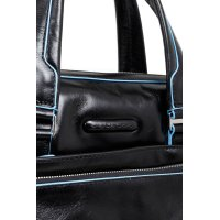 Business bag Piquadro black