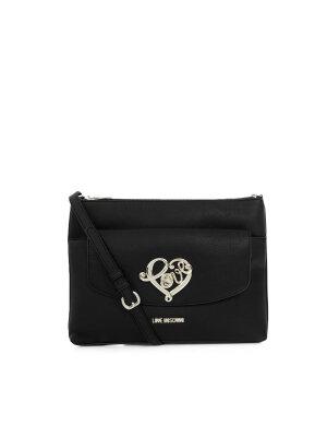Love Moschino Love Charms Messenger Bag