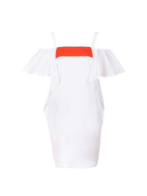 SPORTMAX CODE Tedesco Dress