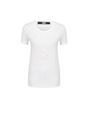 Karl Lagerfeld T-shirt Lightning Bolt