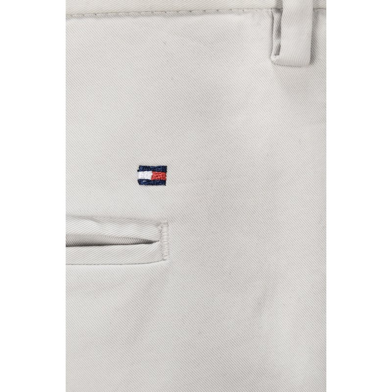 Spodnie Chino William-W Tommy Hilfiger Tailored beżowy