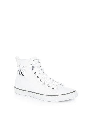 Calvin Klein Jeans Arthur Canvas Sneakers