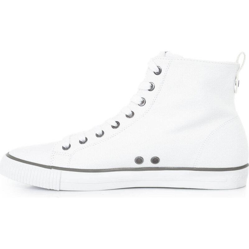 Trampki Arthur Calvin Klein Jeans biały