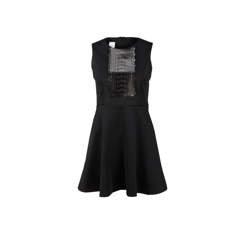 Domandare dress Pinko black