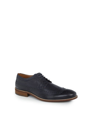 Tommy Hilfiger Ampton Brogue Shoes
