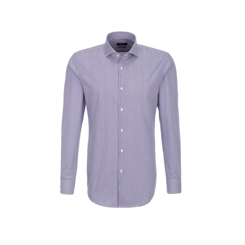 Jason shirt Boss blue