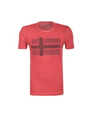 Napapijri T-shirt Salvador