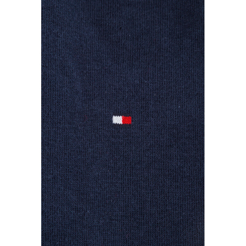 Skarpety 2-pack Tommy Hilfiger czerwony