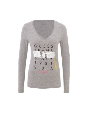 Guess Jeans Sparkling Sweatshirt
