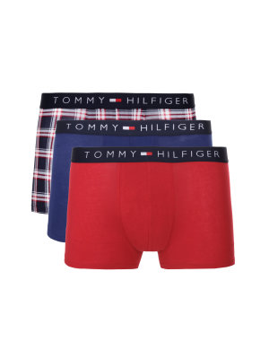 Tommy Hilfiger Boxer Shorts 3 Pack