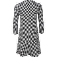Sukienka Cilindrare Pinko czarny