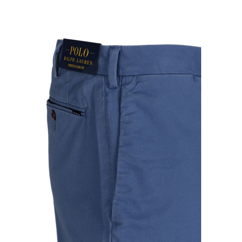 Chino shorts Polo Ralph Lauren blue