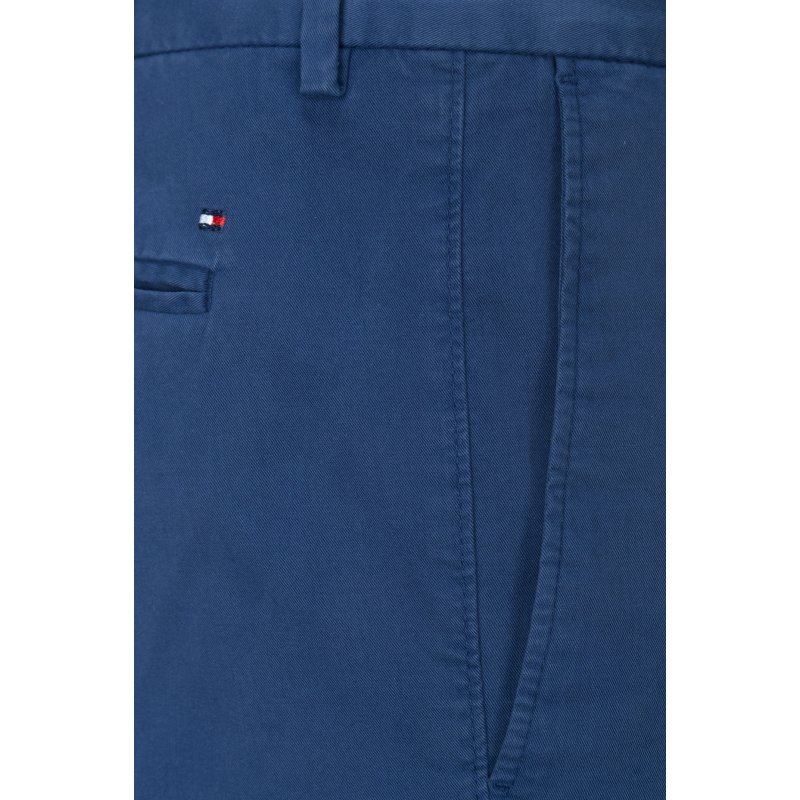 Chino William-W pants Tommy Hilfiger Tailored navy blue