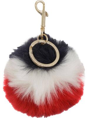 Tommy Hilfiger Keyring Furball Keyfob Charm