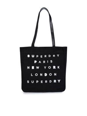 Superdry Shopperka Etoile Parisian