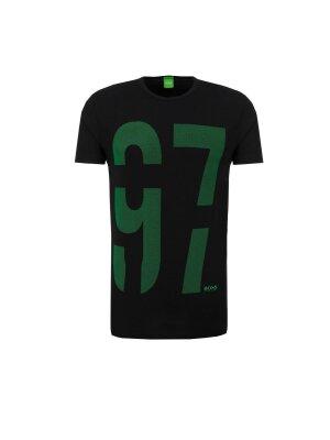 Boss Green T-shirt Tee11