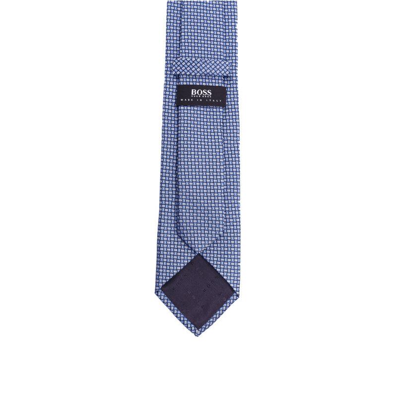 Tie Boss blue
