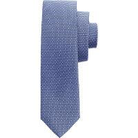 Krawat Boss niebieski