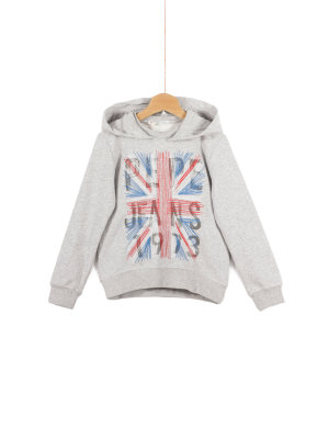 Pepe Jeans London Bluza Silvester Jr