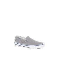 Slip On Vick 3D_1 Hilfiger Denim szary